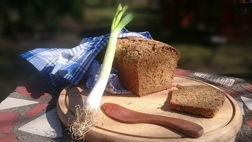 candida diéta kenyér receptek