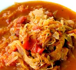 """Fogyasztó és méregtelenítő leves – avagy a klasszikus """"Káposztaleves"""""""