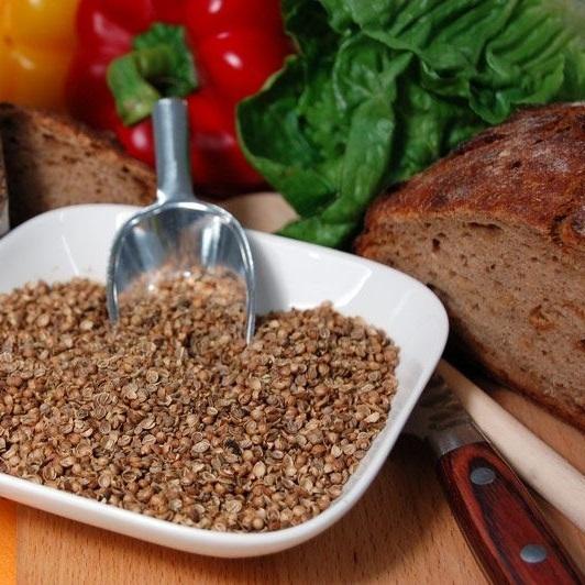 Antal Vali bevált kenyérfűszer keverékei