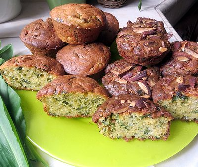 kukoricas-muffin-medvehagymaval