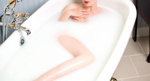 Zabtejes, illatos fürdő, nem csak ekcémásoknak